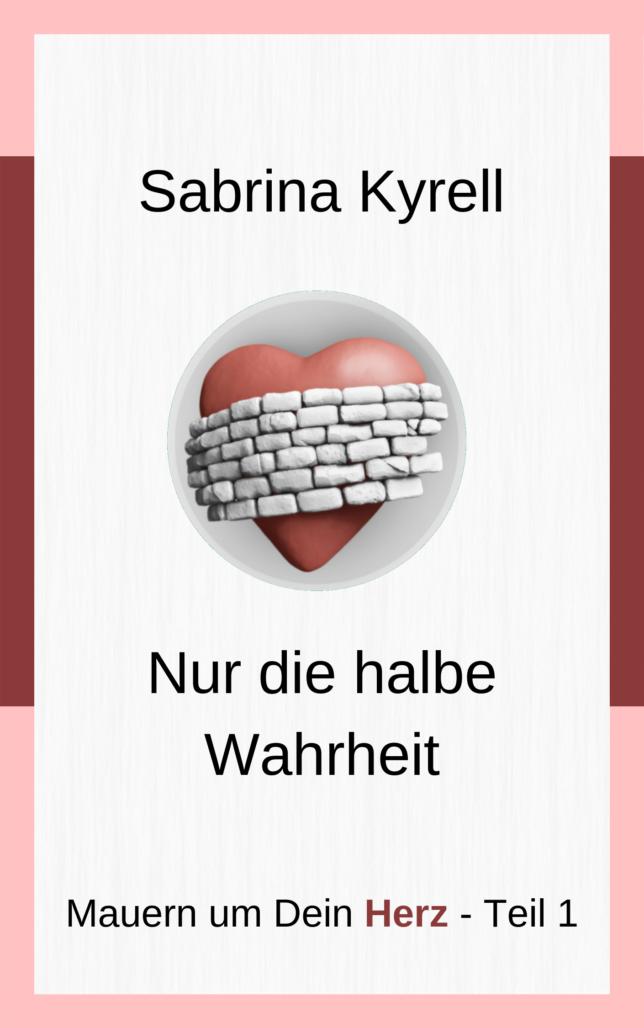 Mauern Um Dein Herz Cover Liebesroman