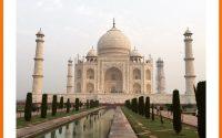 Taj Mahal Indien Thriller Geschichte
